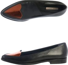 Opening Ceremony Julietta Loafers - Lyst
