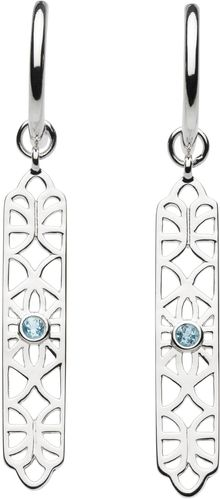 Kit Heath Filigree Drop Earrings - Lyst