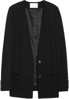 Alexander Wang Wool-blend Jacket - Lyst