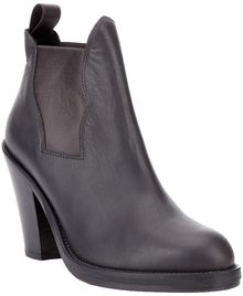 Acne Star Boot - Lyst