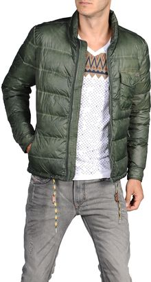Diesel Willis Jacket - Lyst