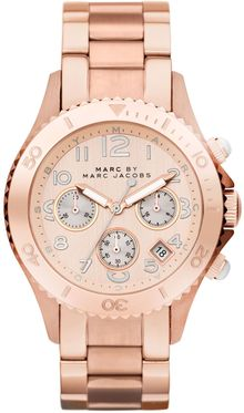 Marc By Marc Jacobs Rock Ladies Watch - Lyst