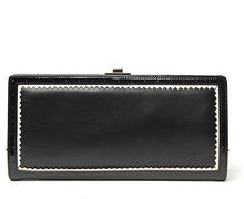 Jason Wu Ivory Trim Clutch - Lyst