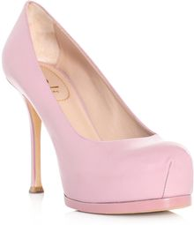 Saint Laurent Tribtoo Pumps - Lyst