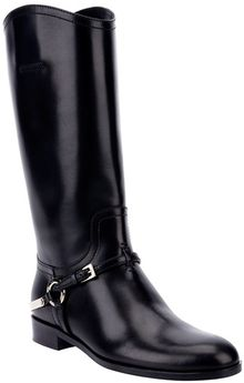 Dior Etrier Riding Boot - Lyst