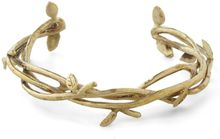 ModCloth Ahead Of The Vines Bracelet - Lyst