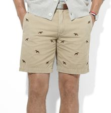 Polo Ralph Lauren Maritime Chino Short - Lyst