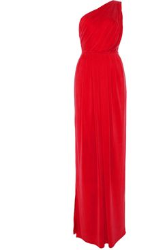 Temperley London Long Annabelle Jersey Dress - Lyst