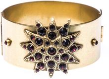 Isabel Marant Stars Light Cuff - Lyst