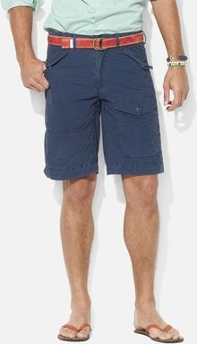 Polo Ralph Lauren Authentic Observer Flat Front Shorts - Lyst