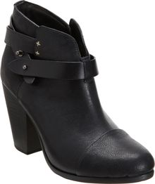 Rag & Bone Harrow Ankle Boot - Lyst