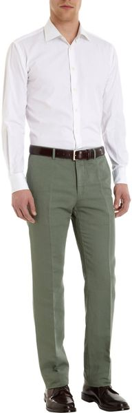 Incotex Chinolino Pants - Lyst