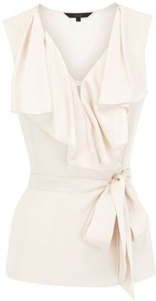 Coast Britt Top - Lyst