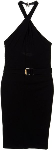 Gucci Short Dress - Lyst