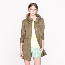 J.Crew Charlie Fatigue Jacket - Lyst