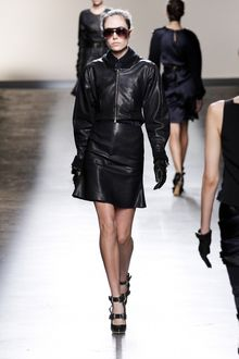 Prabal Gurung Fall 2013 Runway Look 17 - Lyst