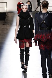 Prabal Gurung Fall 2013 Runway Look 20 - Lyst