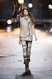 3.1 Phillip Lim Fall 2013 Runway Look 27 - Lyst