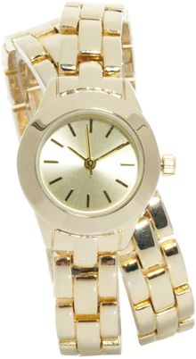 Asos Wrap Around Boyfriend Watch - Lyst