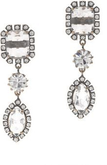 J.Crew Bright Bauble Earrings - Lyst
