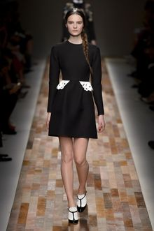 Valentino Fall 2013 Runway Look 5 - Lyst
