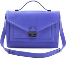 Loeffler Randall The Rider Bag - Lyst