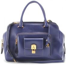 Tod's New Katie Medium Leather Tote - Lyst