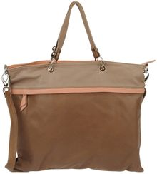 For Her Large Leather Bags - Lyst
