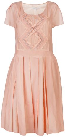 Viktor & Rolf A-Line Dress - Lyst