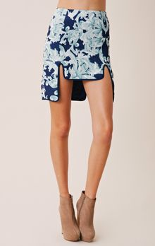 Cameo New Day Skirt - Lyst