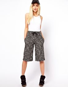 ASOS Collection Asos Boards Short in Textured Fabric - Lyst