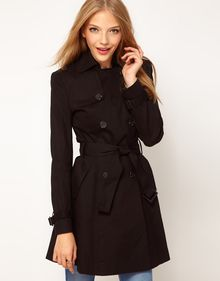 ASOS Collection Asos Classic Mac - Lyst