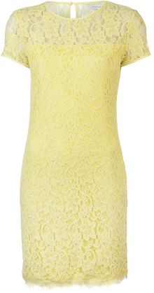 Diane Von Furstenberg Barbie Dress - Lyst