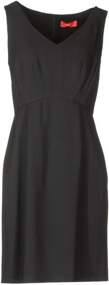 La Via 18 Short Dresses - Lyst