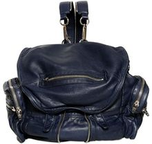 Alexander Wang Marty Washed Leather Backpack - Lyst
