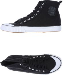 Cheap Monday Hightops - Lyst