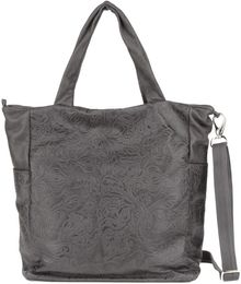 For Her Shoulder Bag Gray - Lyst