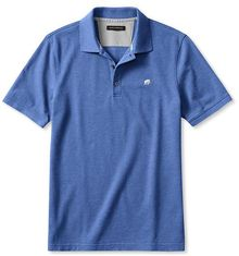 Banana Republic Signature Piqué Polo - Lyst