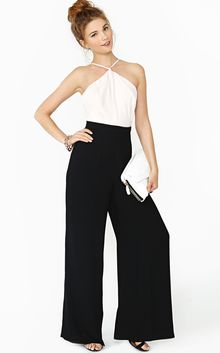 Nasty Gal Love Trance Jumpsuit - Lyst