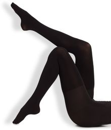 Spanx Blackout Uptown Tight End Tights - Lyst