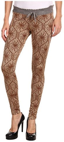 Vivienne Westwood Gold Label Wap Leggings - Lyst