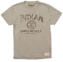 Lucky Brand Indian Watercolor T-Shirt - Lyst