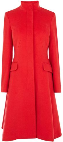 Coast Alvina Coat - Lyst