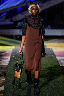 Marc Jacobs Spring 2014 Runway Look 35 - Lyst