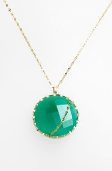 Lana Jewelry Spellbound Glow Pendant Necklace - Lyst