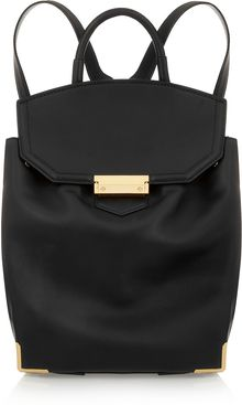 Alexander Wang Prisma Skeletal Leather Backpack - Lyst