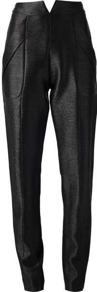 Paper London Vezzano Trouser - Lyst