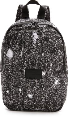 Marc By Marc Jacobs Packable Backpack - Lyst