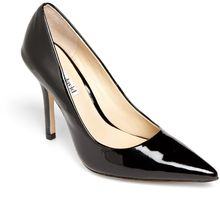 Charles By Charles David Charles David Sway Ii Patent Leather Pump - Lyst