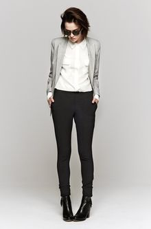 Wayne Orion Wool Running Pants - Lyst